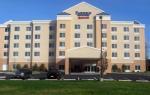 Shippensburg Pennsylvania Hotels - Fairfield Inn & Suites Carlisle