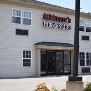 Atkinson Inn Suites
