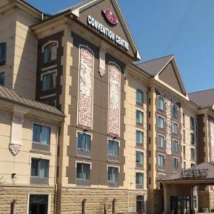 Park Inn by Radisson Toronto Airport West ON