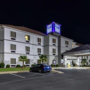 Sleep Inn & Suites Montgomery East I-85