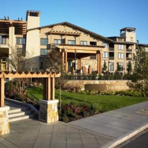 Napa Valley Opera House Hotels - The Westin Verasa Napa