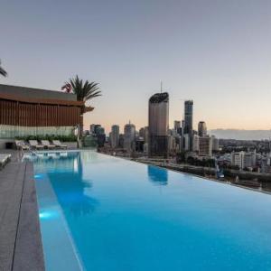 Hotels near Riverstage Brisbane - Emporium Hotel South Bank