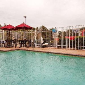 Hotels near Coushatta Casino Resort - Best Western Oakdale Inn