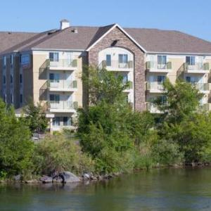 Idaho Falls Civic Auditorium Hotels - Candlewood Suites Idaho Falls