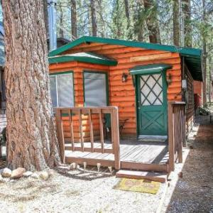 Cottage in the Pines-1667 by Big Bear Vacations