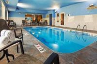 Best Western Plus Fort Wayne Inn & Suites North