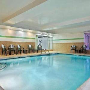 Country Inn & Suites By Radisson Charlotte
