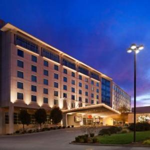 Harrahs Metropolis Casino