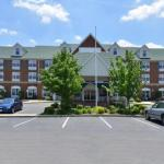 Americas Best Value Inn & Suites-Marion