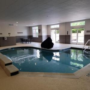 Country Inn & Suites By Radisson Houston Airport East