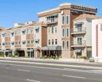 Pacifica California Hotels - Villa Montes Hotel, An Ascend Hotel Collection Member