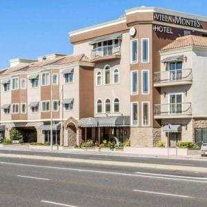 Villa Montes Hotel, An Ascend Hotel Collection Member