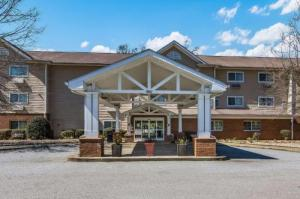 Hawthorn Suites By Wyndham Columbus Fort Benning