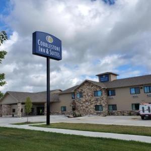 Cobblestone Inn & Suites - Boone