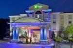 Seale Alabama Hotels - Holiday Inn Express Phenix City-Columbus