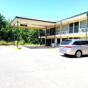Motel 103
