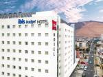 Iquique Chile Hotels - Ibis Budget Iquique