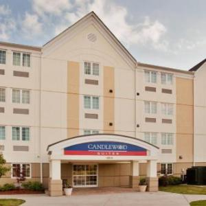 Kings Fork High School Hotels - Candlewood Suites Chesapeake/Suffolk