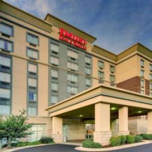 Q.V. Sykes Park Hotels - Drury Inn & Suites Meridian