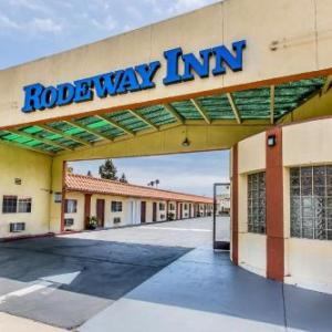 Ventura College Hotels - Rodeway Inn Ventura