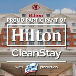 Hilton Columbus North/Polaris