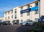 Ayrshire United Kingdom Hotels - Travelodge Ayr