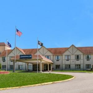 Eisenhower Hotel
