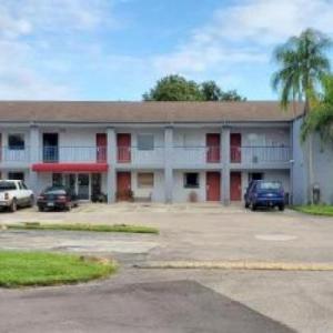 Lakeview Inn & Suites Okeechobee