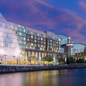 MGM National Harbor Hotels - The Westin National Harbor