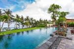 Bali Indonesia Hotels - Bali Natha Beachfront Bungalows