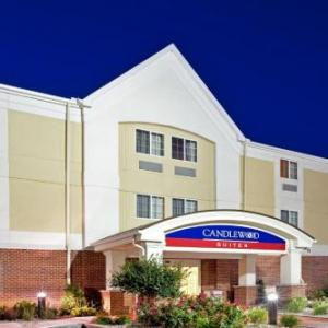 Merrillville High School Hotels - Candlewood Suites Merrillville