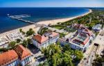 Sopot Poland Hotels - Sheraton Sopot Hotel