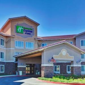 Holiday Inn Express Hotel & Suites Beaumont - Oak Valley an IHG Hotel