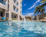 Dorado Puerto Rico Hotels - Comfort Inn & Suites Levittown