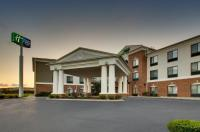 Holiday Inn Express Hotel & Suites Morris Image