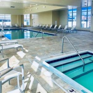 Fletcher Opera Theater Hotels - Raleigh Marriott City Center