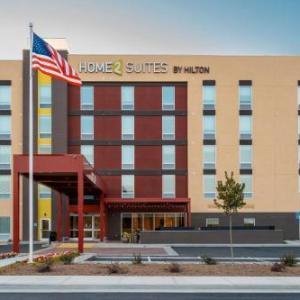 Home2 Suites Bakersfield