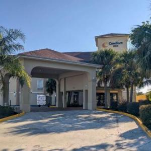 Comfort Inn Marrero-New Orleans West