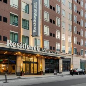 Residence Inn Providence Downtown