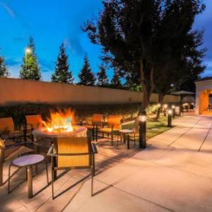 Hotels near Coyote Creek Golf Club - Courtyard By Marriott San Jose South/Morgan Hill