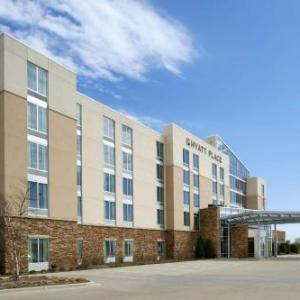 East Kentwood High School Hotels - Hyatt Place Grand Rapids South
