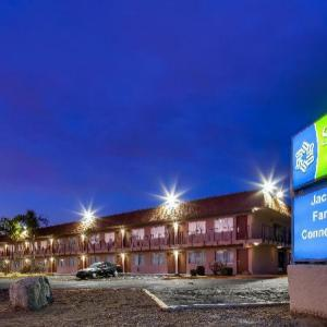 Hotels near Buttonwillow Raceway Park - Rodeway Inn I-5 at Rt. 58