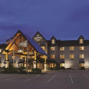 Country Inn & Suites By Radisson Green Bay North Wi