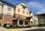 Stafford Virginia Hotels - Towneplace Suites Stafford