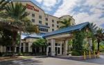 Miami Florida Hotels - Hilton Garden Inn Miami Airport West
