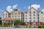 Lakeland Florida Hotels - Holiday Inn Express & Suites Lakeland