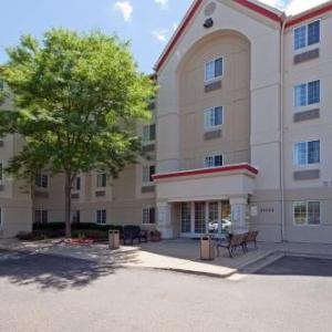 Hotels near Durham Fair - Hawthorn Suites By Wyndham Hartford Meriden
