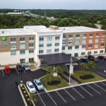 Holiday Inn Express & Suites Greenville S -Piedmont