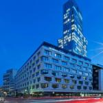 Residence Inn by Marriott Frankfurt City Center