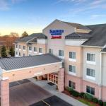 Fairfield Inn & Suites by Marriott Edison -South Plainfield